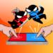 Code Triche sauter bataille Ninja- 2 joueurs avec des amis  – Ressources GRATUITS ET ILLIMITÉS (ASTUCE)