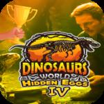 Code Triche Œufs cachés du monde des dinosaures – jeu Le monde  – Ressources GRATUITS ET ILLIMITÉS (ASTUCE)