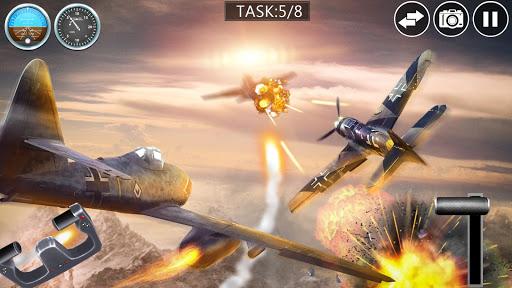 Combat arien 3D rel ss 1