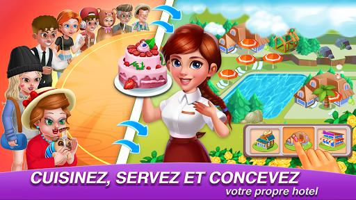 Cooking World Jeux de Cuisine de my cafe libre ss 1