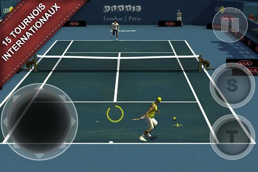Cross Court Tennis 2 ss 1