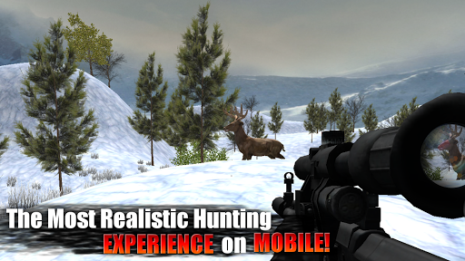 Deer Hunter Game Free ss 1