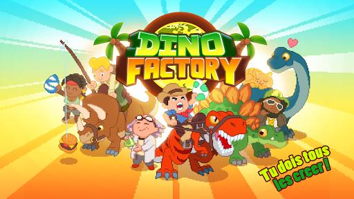 Dino Factory ss 1
