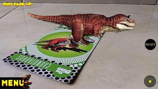 Dino Park 4D ss 1