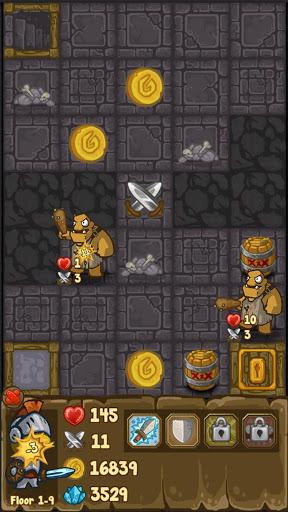 Dungeon Loot – dungeon crawler ss 1