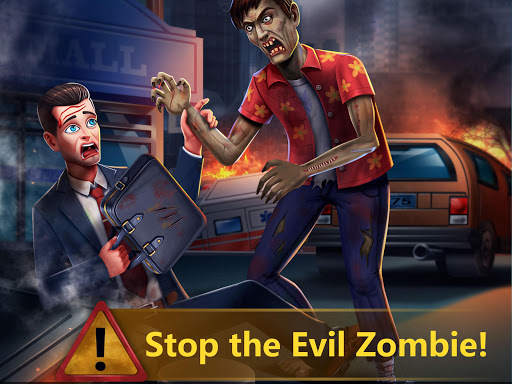 ER Hospital 5 Zombie Brain Surgery Doctor Game ss 1