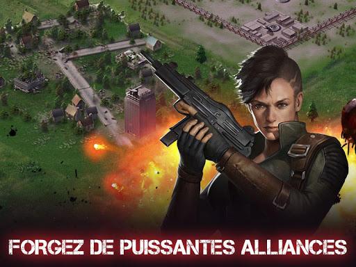 Empire Z Guerre Sans Fin ss 1