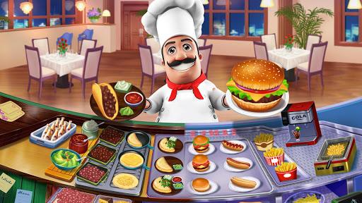 Food Court Fever Hamburger 3 ss 1