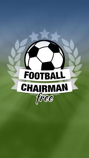 Football Chairman ss 1
