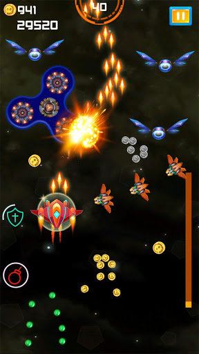 Galaxy Attack – Alien Shooter ss 1