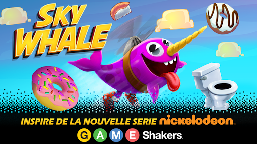 Game Shakers Sky Whale ss 1