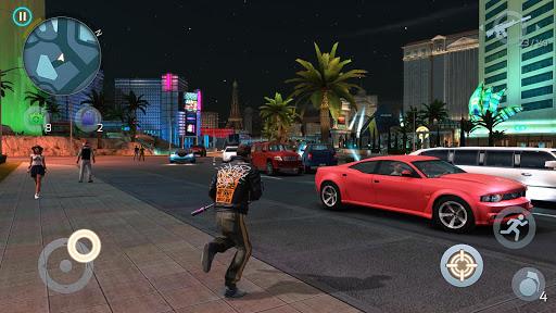 Gangstar Vegas – mafia game ss 1
