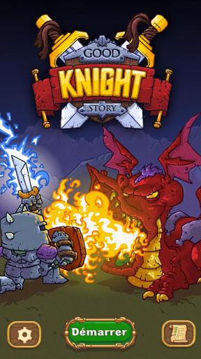 Good Knight Story ss 1