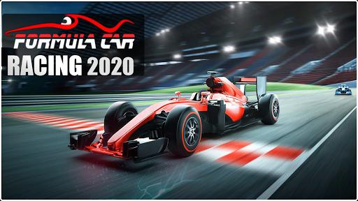 Haut vitesse formule voiture gt courses Jeux 2020 ss 1