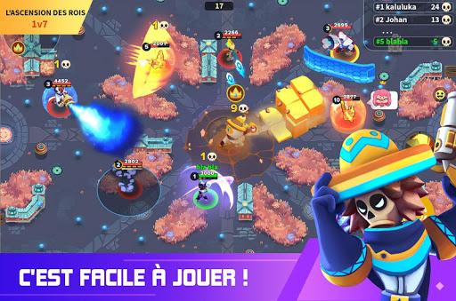 Heroes Strike – 3v3Moba amp bataille royale -Offline ss 1