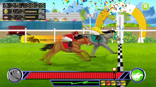 Horse Racing Derby Quest ss 1