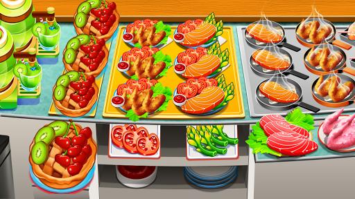 Jeu de cuisine – Restaurant Madness amp Fever Joy ss 1