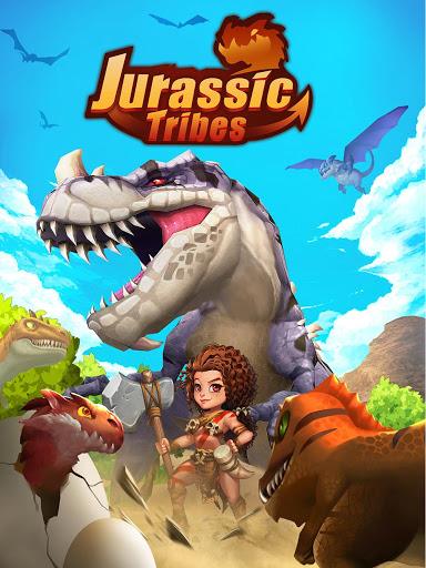 Jurassic Tribes ss 1
