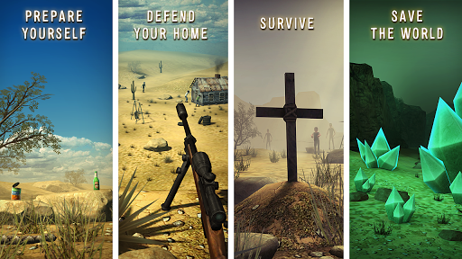 Last Hope – Zombie Sniper 3D ss 1