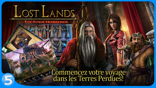 Lost Lands 2 free-to-play ss 1