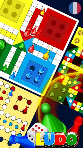 Ludo Game – Play with friends ss 1