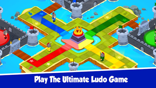 Ludo Mania Jeux de Plateau avec Ds Gratuits ss 1