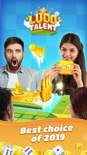 Ludo Talent- Super Ludo Online Game ss 1