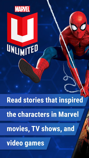 Marvel Unlimited ss 1