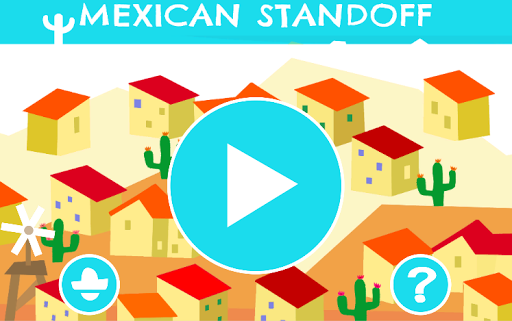 Mexican Standoff ss 1