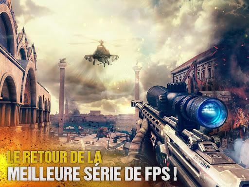 Modern Combat 5 eSports FPS ss 1
