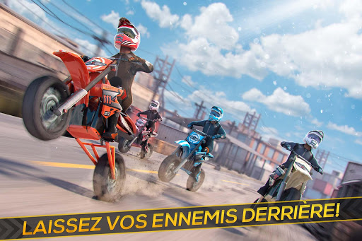 Moto Cross Extrme Freestyle – Ral Motor Courses ss 1