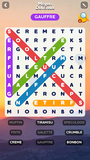 Mots Mls – Word Search Quest ss 1