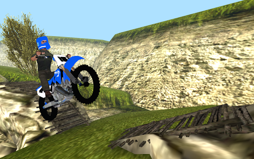 Offroad Bike Racing 3D ss 1