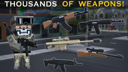 RULES OF BATTLE 2020 Online FPS Shooter Gun Games ss 1