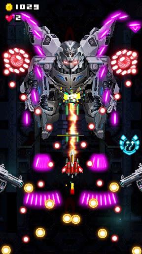 Retro Space War Jeux de tir Galaxy Space Attack ss 1