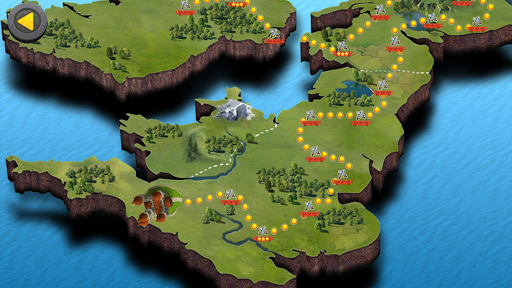 Rise of Kingdoms ss 1