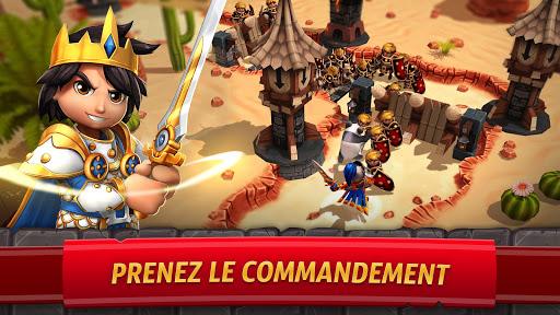 Royal Revolt 2 Guerre amp Stratgie – Bataille RPG ss 1