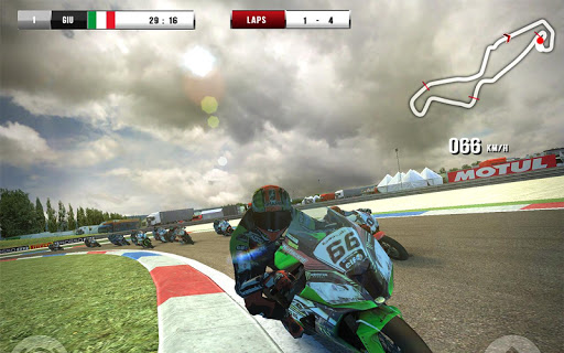SBK16 Official Mobile Game ss 1