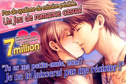 Scandal Amoureux Visual novel games Franais ss 1