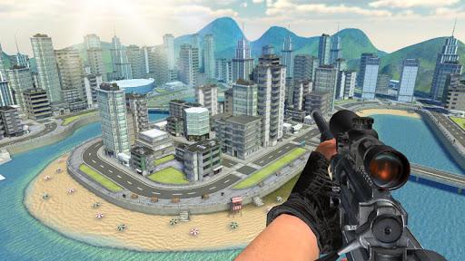 Sniper Master City Hunter ss 1