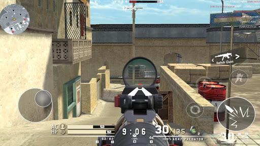 Sniper Shoot Assassin Mission ss 1
