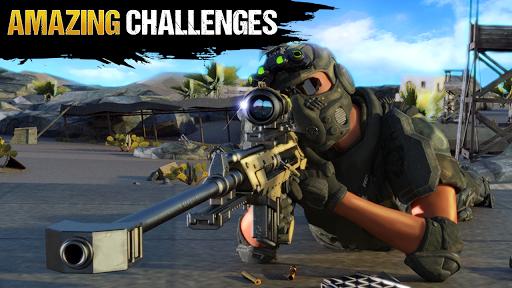 Sniper Shooter 3D Best Shooting Game – FPS ss 1