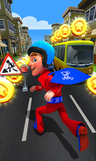 Subway Run 2 – Endless Game ss 1