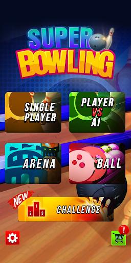 Super Bowling ss 1