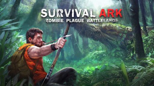 Survival Ark Zombie Plague Battlelands ss 1