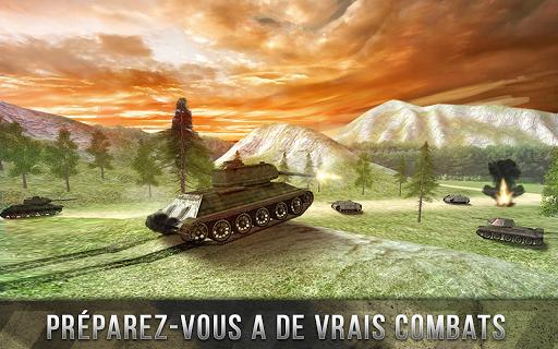 Tank Battle 3D World War II ss 1