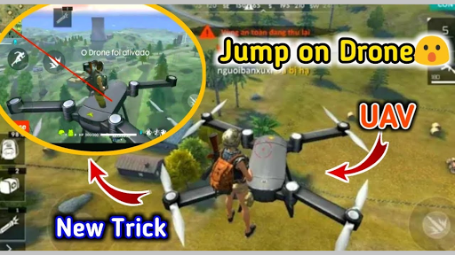 Tips for free Fire guide 2019 ss 1