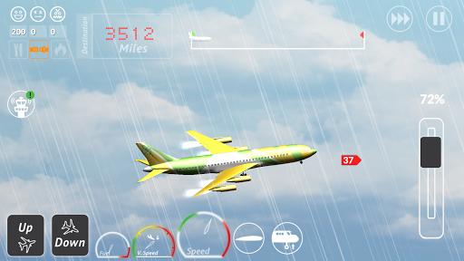 Transporter Flight Simulator ss 1