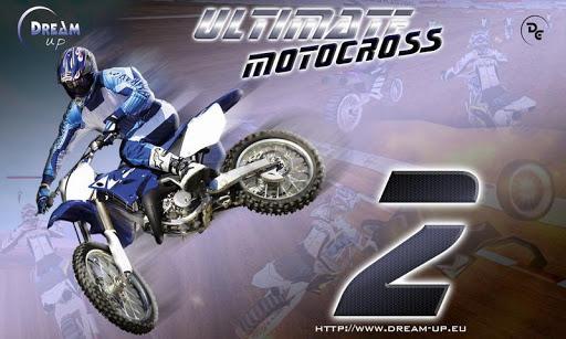 Ultimate MotoCross 2 ss 1