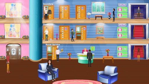 Virtuelle un htel magnat manager maison de luxe ss 1